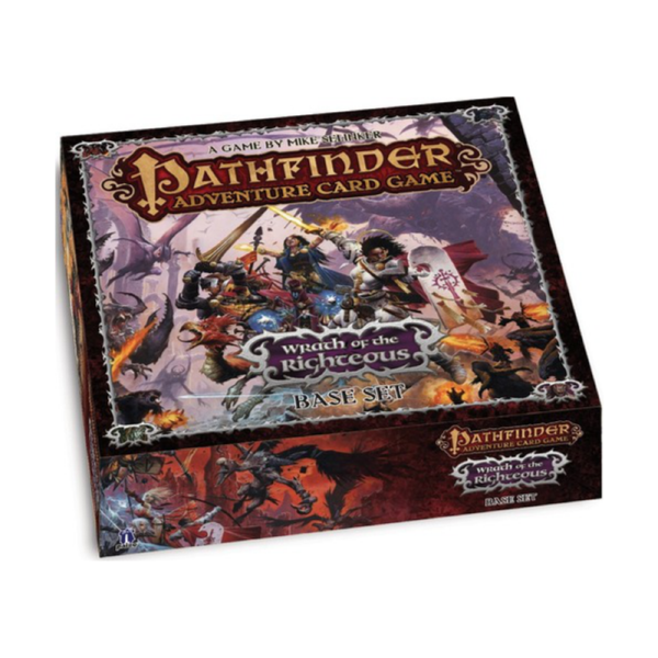 Pathfinder Adventure Card Game: Wrath of the Righteous Base Set