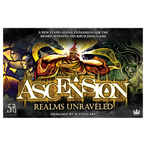 Ascension: Realms Unraveled (Exp.)