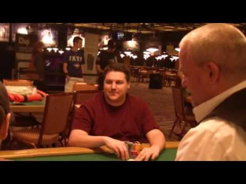 Mix of players at WSOP 27/6-2016 – 9 april 2020