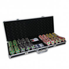 Pokerset Joker Casino 500 High Stakes
