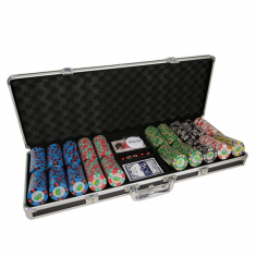 Pokerset Joker Casino 500 Low Stakes