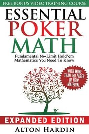 Essential Poker Math, Expanded Edition