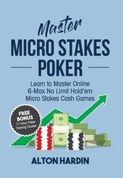 Master Micro Stakes Poker